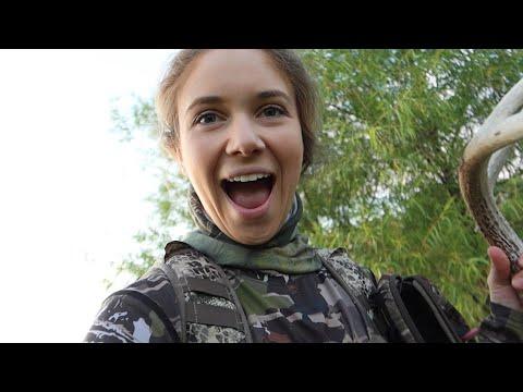 Found A Good One - Scouting Kansas Public Land видео
