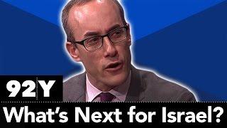 Video What's Next for Israel? Ari Shavit, Peter Beinart, Abe Foxman and Dan Senor MP3, 3GP, MP4, WEBM, AVI, FLV Juli 2018