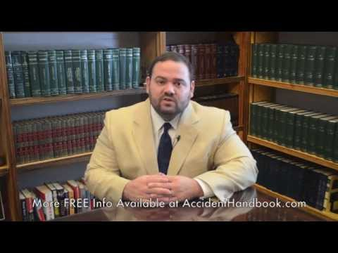 Auto Accident Injury Attorney Services In a Nutshell by Parker Layrisson Law School