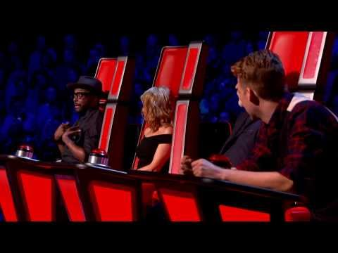 thevoice - The Voice UK 2014 - Episode 3 - Blind Auditions 3 HD Việt sub Tập 3 The Voice UK: http://tv.zing.vn/video/The-Voice-UK-Season-3-Tap-3-Vong-Giau-Mat/IWZAW8EB....