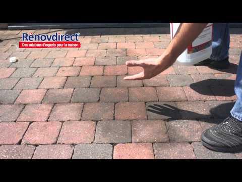 comment nettoyer huile sur le sol ? la réponse est sur admicile.fr