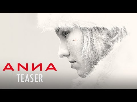 ANNA - Teaser officiel VOST HD