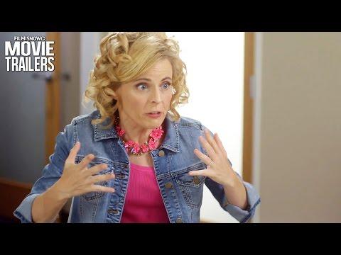 Maria Bamford is LADY DYNAMITE | Official Trailer [Netflix] HD