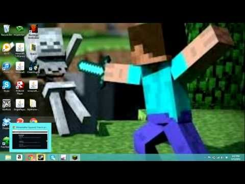minshafter - Hey srry for the mix up buth heres a new way to get minecraft thx for the views.