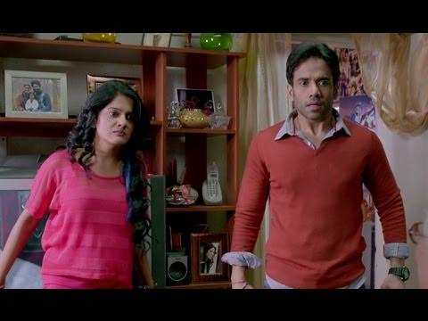 Tusshar's encounter with Vishaka Singh - Bajatey Raho