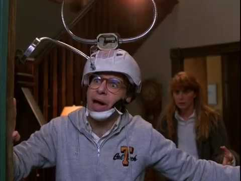Honey, I Shrunk the Kids (1989 movie clip) The truth
