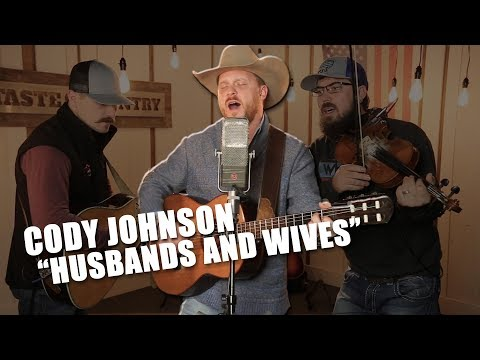 Cody Johnson's Cover Of Brooks & Dunn's 'husbands And Wives' Is Flawless