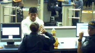 Мексиканский подросток выпил жидкий метамфетамин на границе США и умер