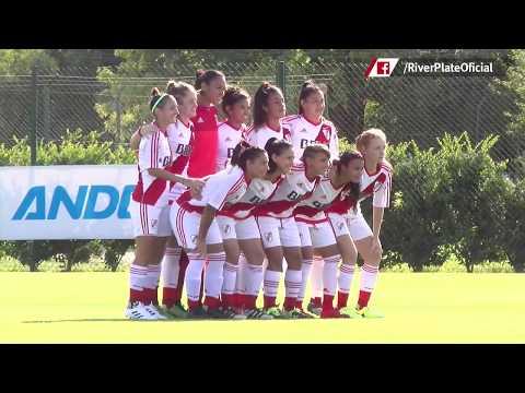 Fútbol Femenino - River vs. Boca