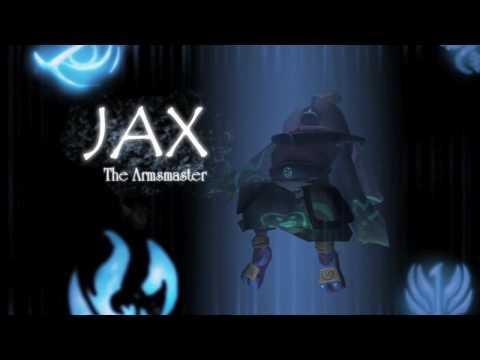 [經典系列] 2009年英雄聯盟E3宣傳影片