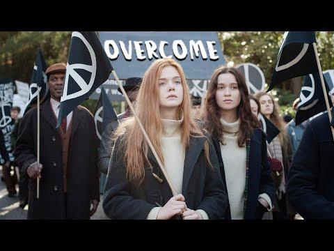 Ginger & Rosa || Overcome