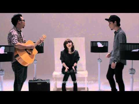 ROOM39 : สถานีสุดท้าย [Official Lyric Video]
