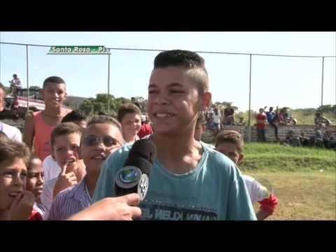 Santa Rosa do Piauí comemora 24 anos de emancipação política