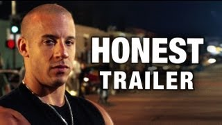 Fast Five - Honest (Funny) Trailers