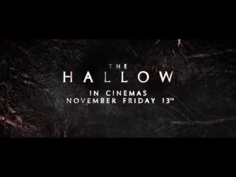 The Hallow UK TV Spot