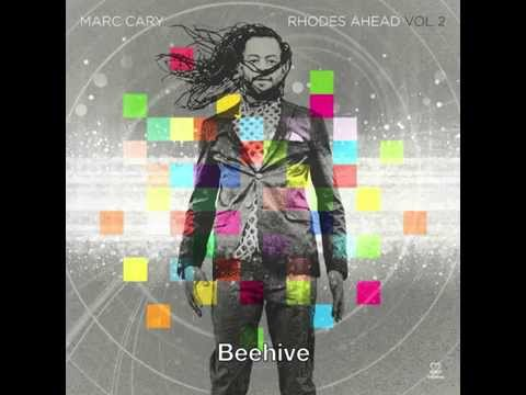 Marc Cary - Beehive online metal music video by MARC CARY