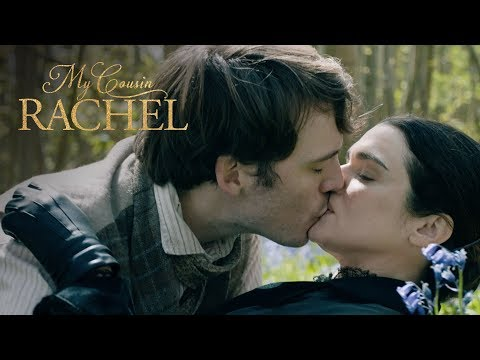 MY COUSIN RACHEL | When Love Drives You Crazy | FOX Searchlight