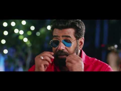 Rakshadhikari Baiju Oppu Official Trailer