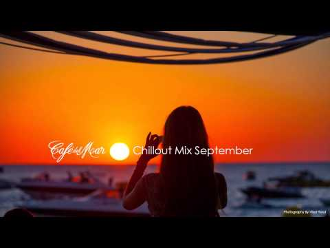 Cafe del Mar Chillout Mix September 2014