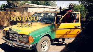 Modou Taxi - Afrik'Aïoli (Bonus)