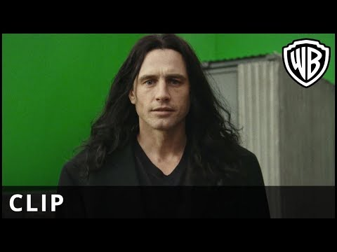 The Disaster Artist - Say Action?>