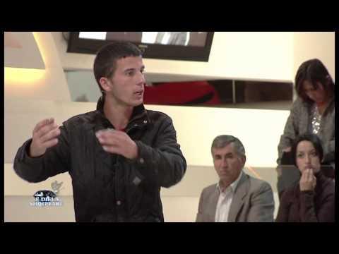 diela shqiptare shihemi ne gjyq kontrata paramartesore 2 dhjetor 2012