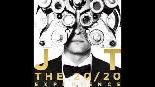 Justin Timberlake - Blue Ocean Floor