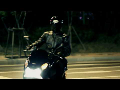 HONDA PCX - Night Rider