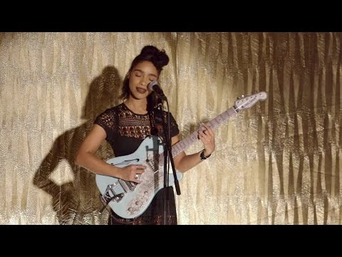 Lianne La Havas // Au Cinema // 13th Hour