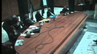 Assemblea ex Parlamentari - On. Duva