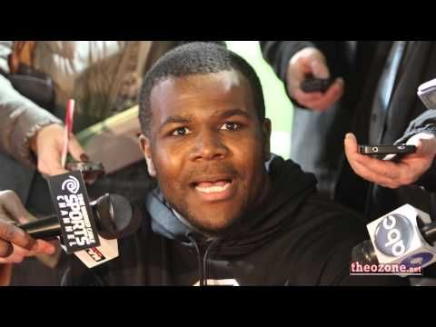 Cardale Jones Interview 12/18/2014 video.