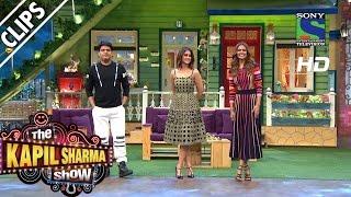 Video Kapil Welcomes Ileana D'cruz and Esha Gupta -The Kapil Sharma Show -Episode 33-13th August 2016 MP3, 3GP, MP4, WEBM, AVI, FLV Januari 2019
