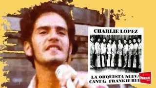 Los Grandes de la Salsa: Frankie Ruiz
