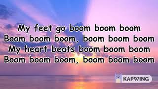 Boom - X Ambassadors Lyrics and Audio