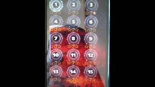 Video de Youtube de ArkanDroid - Arkanoid clon Pro