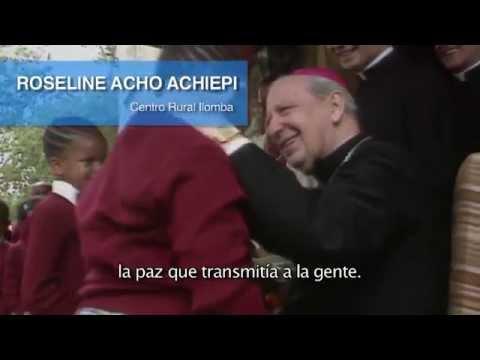 Cuatro proyectos sociales con motivo de la beatificación de Álvaro del Portillo