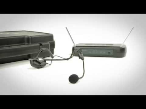 ProAudio WS-820PT-M