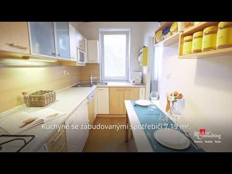 Video Prodej, byty/2+1, 66 m2, 66401 Bílovice nad Svitavou, Brno-venkov [ID 33370]