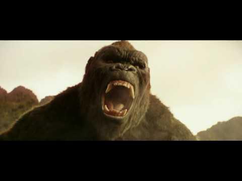 Kong: Skull Island (TV Spot 'Uncharted')