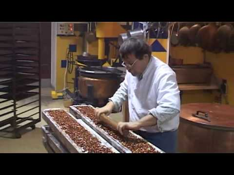 Nougat - Fabrication artisanale de Nougats 