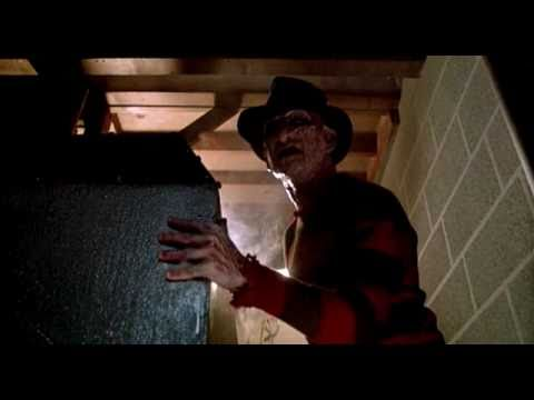 A Nightmare on Elm Street Part 2: Freddy