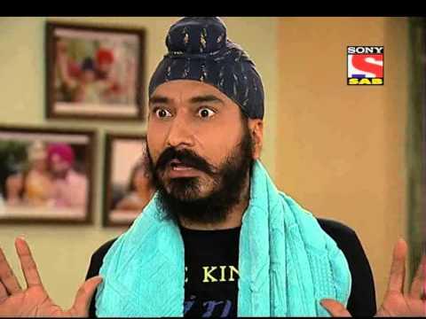 Taarak Mehta Ka Ooltah Chashmah - Episode 703 (видео)