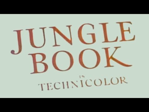 Jungle Book (1942) [Action] [Adventure]