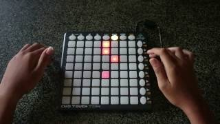 21Pilots - Heatens | Launchpad Cover + Project File