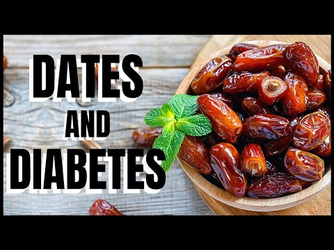 Dates and Diabetes