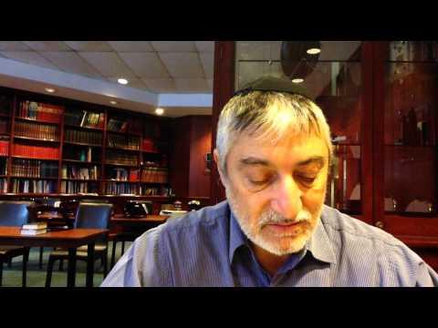 Zohar –  Orde dans la Amidah
