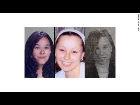 kidnapped - Randi Kaye reports on cases in which kidnapping victims have developed Stockholm syndrome.