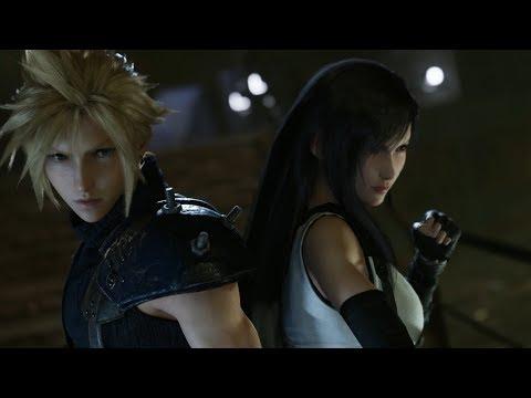 《最終幻想 VII 重製版》 全長中文字幕影片