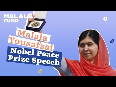 Video - Η Μαλάλα έγινε εκατομμυριούχος από τις πωλήσεις του βιβλίου και τις διαλέξεις