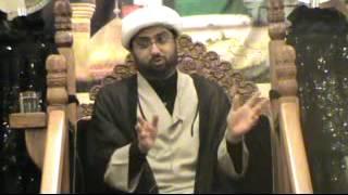 05 - 14 SAFAR 1435  - Maulana KUMAYL MEHDAVI